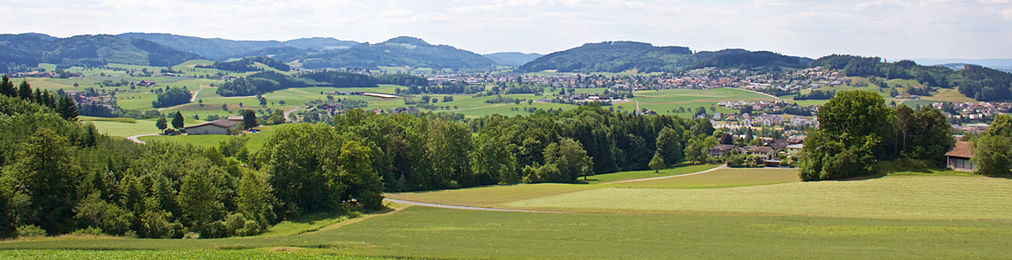 Panorama Hinterthurgau